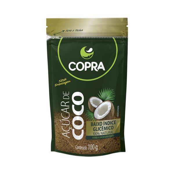 Copra – Açúcar de Coco