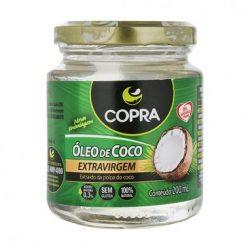 Copra – Oleo de Coco