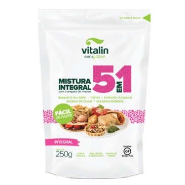 Vitalin – Mistura 5 x 1