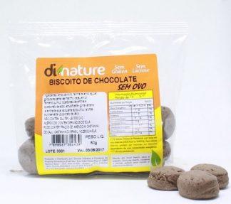 DiNature – Biscoito de Chocolate