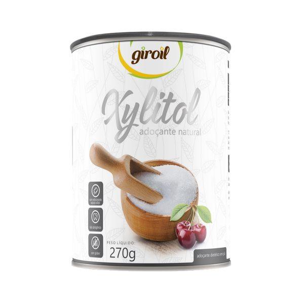 Giroil – Xylitol