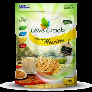 Leve Crock – Palito de Mourisco com Amaranto 150g