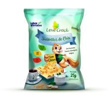 Leve Crock – Tabletitos de Chia