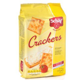Schar – Crackers