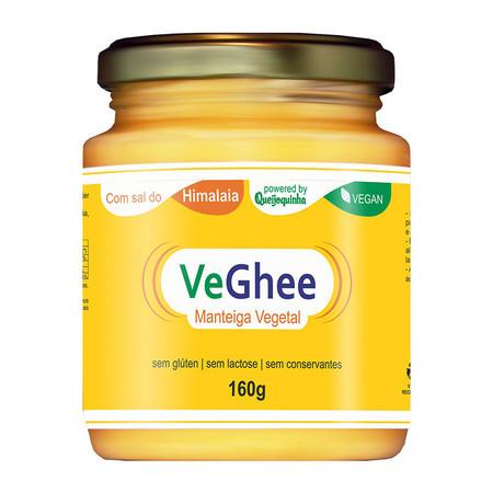 veghee – manteiga vegetal