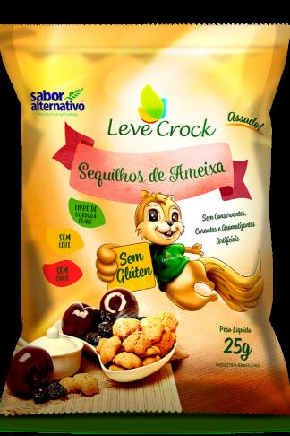 Leve Crock – Sequilho de Ameixa 25g